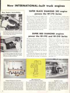 IHC 6-wheel trucks, page 6.